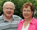 Couple Helped Start a Union