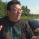 """Penokee Mountains are """"Unmineable"""" says Tribal Chairman Mike Wiggins Jr."""