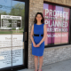 """""""We're Not Going Anywhere,"""" Says Planned Parenthood Rep, Clinic Closes Behind Her"""
