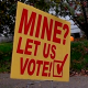 ELECTION RESULTS: Voters to Speak on Frac Sand; Recall Election Tuesday in Glenwood